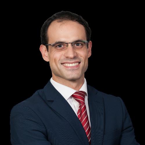 Javier Arango / Alumno