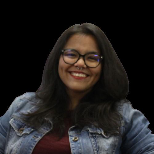 Luisa Agudelo / Alumna