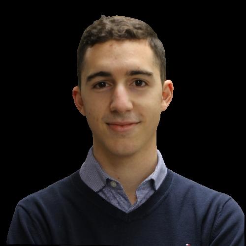 Rubén Gaytán Inestal / Alumno