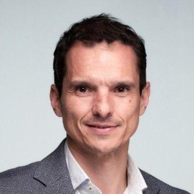 ADELARDO SANCHEZ / Digital Coach, especialista en el aspecto humano de la transformación digital