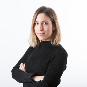 ALEJANDRA LORENTE / Global B2B Marketing Manager en CABIFY