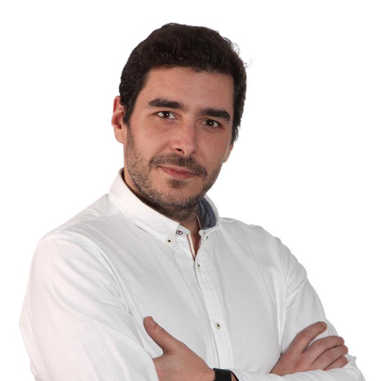 ANDER LÓPEZ / CTO en DATIVE