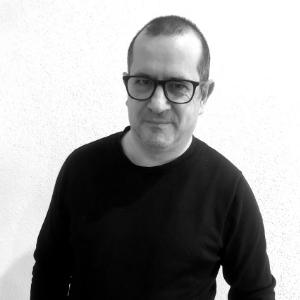 ANTONIO LIRIO / Solution Consultant en ADOBE