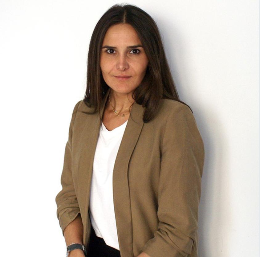 ARANTZA UNSAIN MARIN / Performance Marketing en SAMSUNG