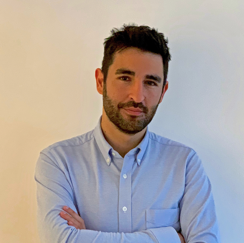 JOSE CASTILLO / Design Team Leader & Chapter Lead en VODAFONE ESPAÑA
