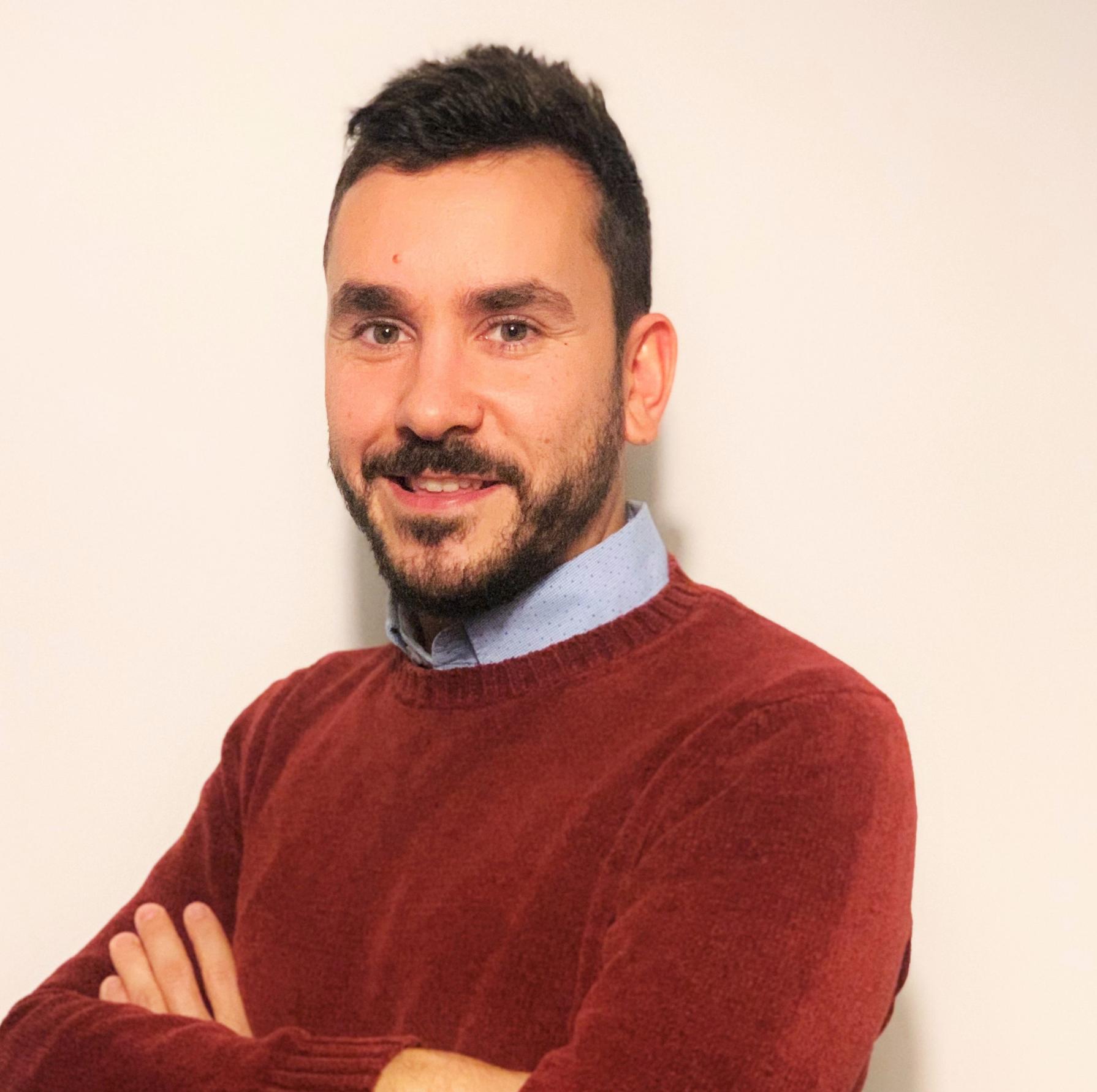 ESTEBAN PALMEIRO / Data Product Owner en EMPATHY.CO