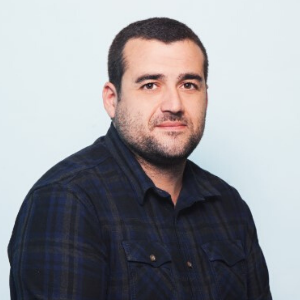 ALEX IGLESIAS / Head of Optimization & Personalization en MERKLE | DIVISADERO
