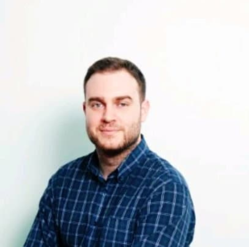 EDGAR GARCÍA / Expert Digital Analytics en BBVA ESPAÑA