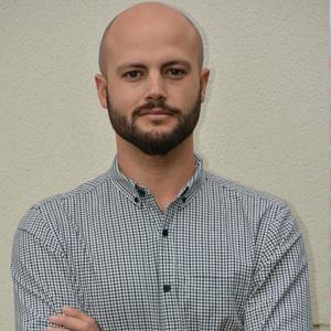 NACHO COUCEIRO / Head of Digital Sales Analytics en BBVA