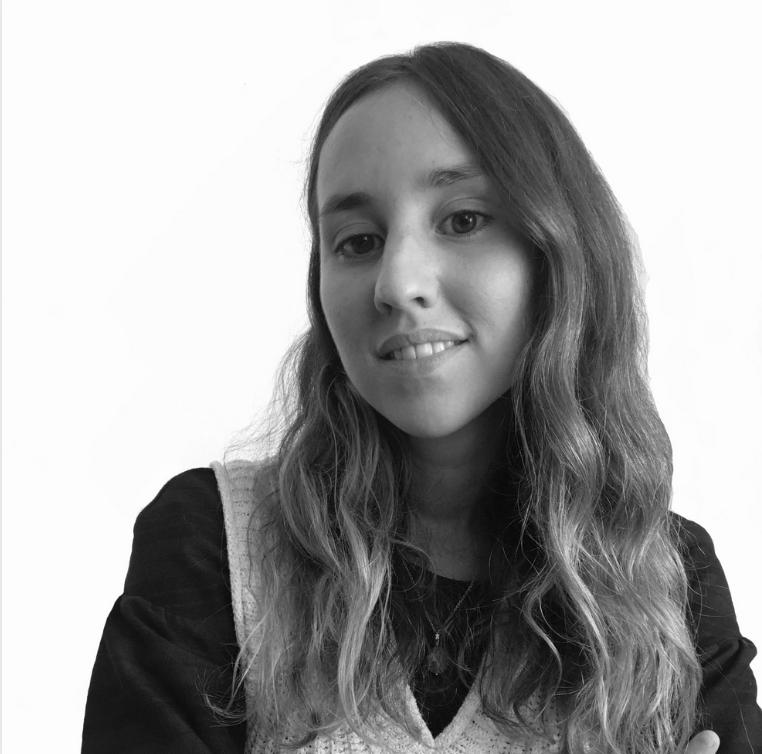 IRANZU MONREAL / Behavioural Service Designer en THE BEHAVIOURALIST