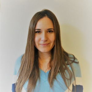 IRENE TORRES / Data Scientist en REALE SEGUROS