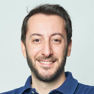 JAVIER RUBIO / Digital Analytics IT Service Manager en VODAFONE