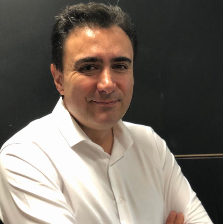 JOSE MARÍA DE LA FUENTE / Gerente de canales digitales SME en Telefónica
