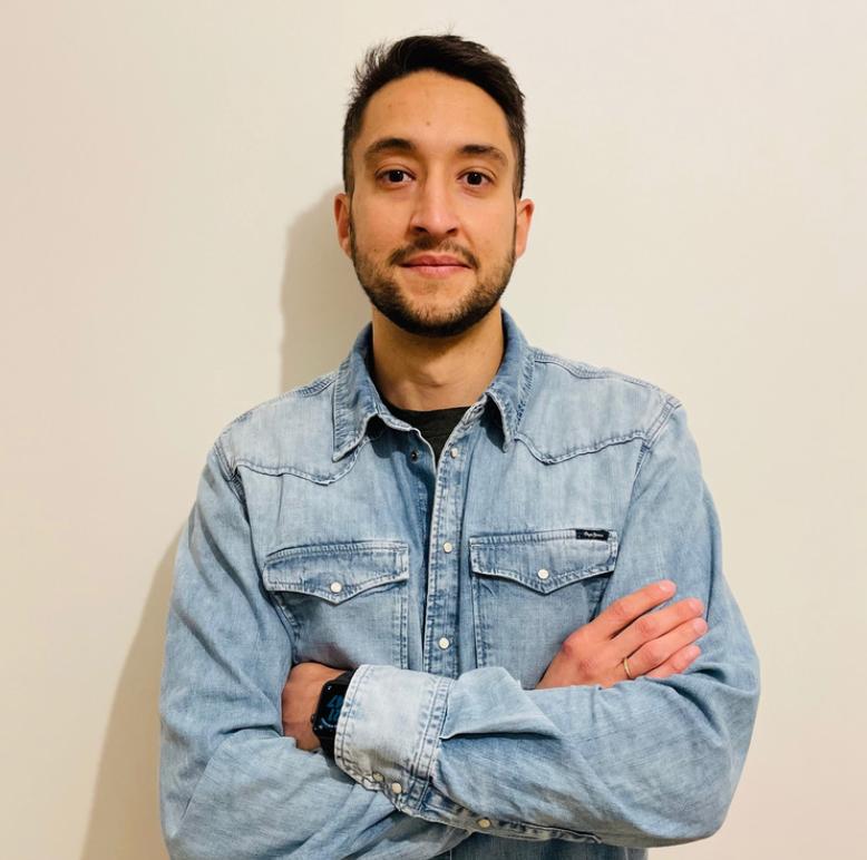 MANUEL LÓPEZ / Director SEO en Universidad Internacional de La Rioja