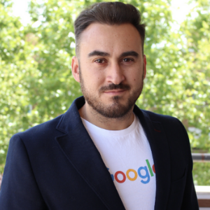 MIGUEL RODRÍGUEZ / Account Manager en GOOGLE
