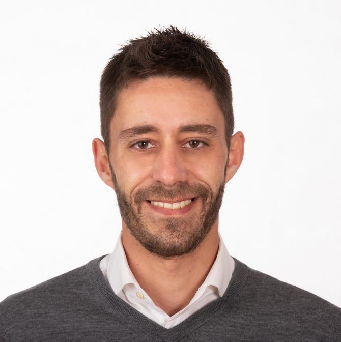 PEDRO ARCE DE LA FUENTE / Head of Digital Sales Transformation en SANTANDER