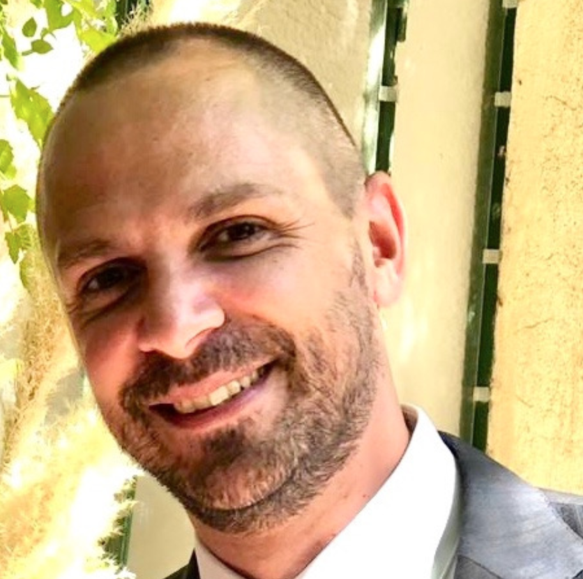 RUBÉN SALGADO / Business Intelligence Engineer en AMAZON