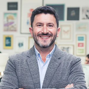 SERGIO ROSILLO / Managing Partner en GARAJE DE IDEAS