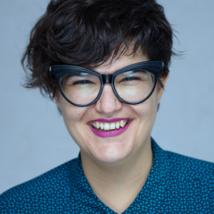 TAMARA LUCAS / Associate Director en CONVOSPHERE