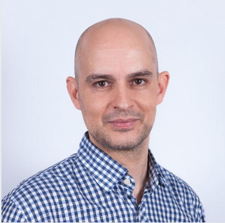 XAVIER GARRIDO / Senior Digital Marketing Executive. Expertise on Programmatic, Data & Madtech.