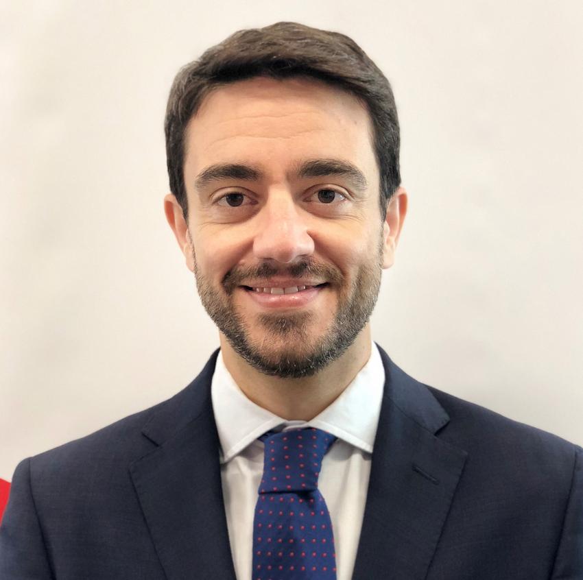 Miguel Alique / Alumno