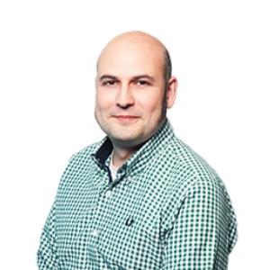 JOSÉ MANUEL GLEZ. CORRAL / Profesor