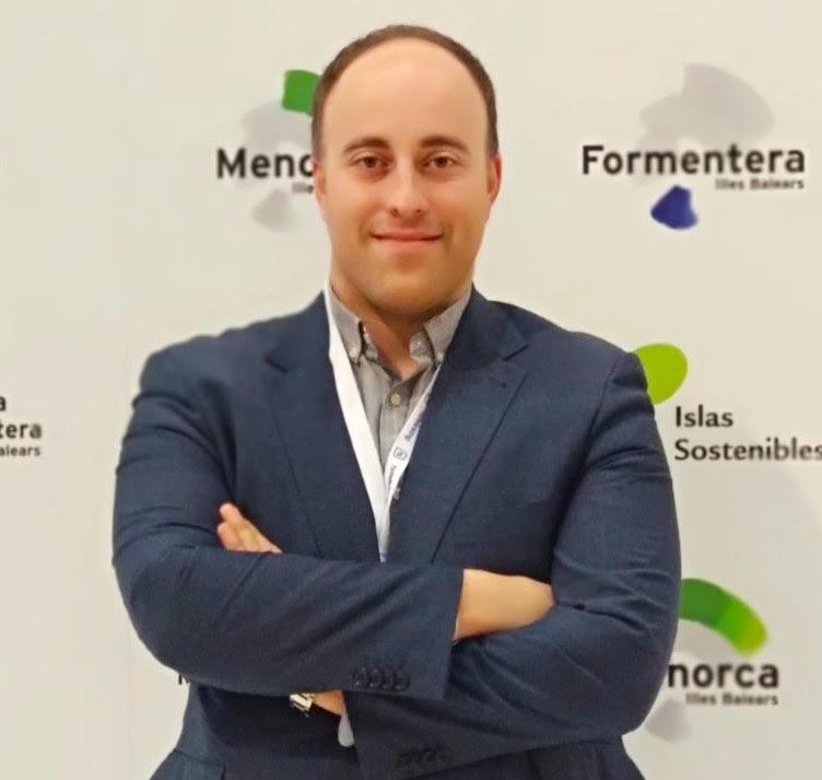 TONI ANDÚJAR / Digital Director | CX, MadTech & IT en PALLADIUM HOTEL GROUP