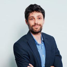 ALBERTO PEÑALVER / Digital Analytic Lead en BOSTON SCIENTIFIC